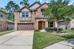 6223 Maple Timber Court, Humble, TX 77346