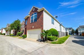 1725 Aden Drive, Houston, TX 77003