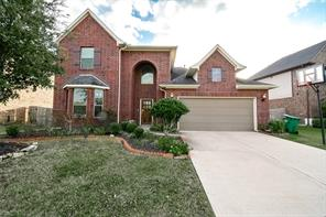 6638 Miller Shadow Lane, Missouri City, TX 77479