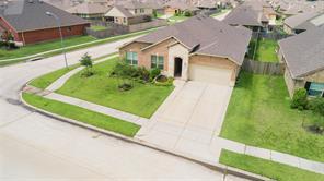 18103 Van Berkel Lane, Houston, TX 77044