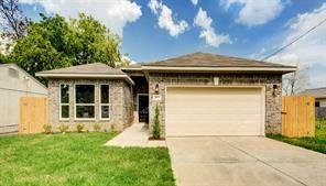 4510 Rosemont Street, Houston, TX 77051