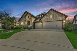 3845 Juniper Meadows Lane, Spring, TX 77386