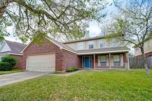 2907 Plantation Wood Lane, Missouri City, TX 77459