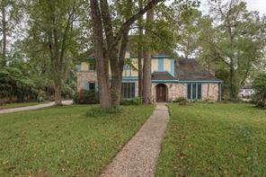 6518 Glenhill Drive, Spring, TX 77389