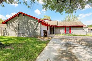 2106 Winter Bay, Houston, TX, 77088