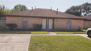 6360 Crestside, Pasadena, TX, 77505