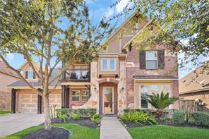 10911 Bellaforte Court, Richmond, TX 77406