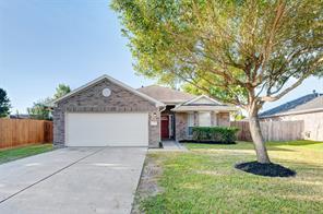 5931 Sandy Valley Drive, Katy, TX 77449