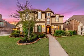 2819 Dogwood Terrace Lane, Katy, TX 77494