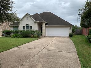 5111 Cypress Spring Drive, Missouri City, TX 77459