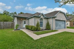 4027 Blueberry, Dickinson, TX, 77539