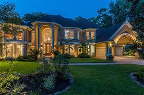 95 Northgate Drive, The Woodlands, TX 77380
