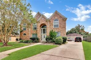 18406 Bison Back Drive, Humble, TX 77346