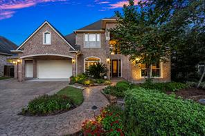 22 Stanwick Place, The Woodlands, TX 77382