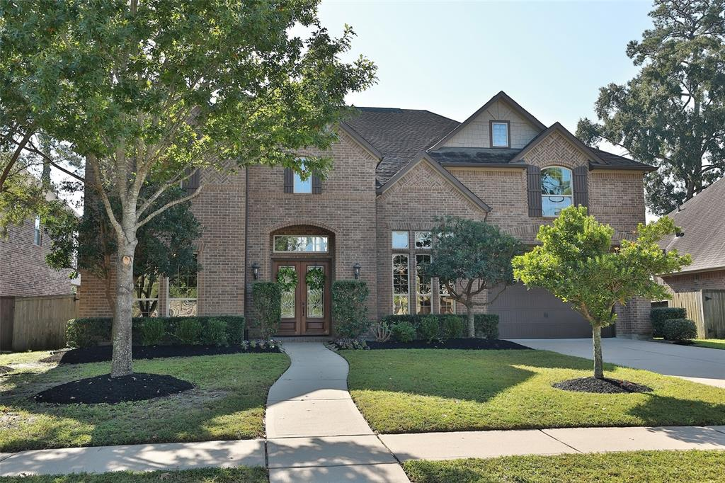6 Bedroom Homes For Sale In Cypress Tx Mason Luxury Homes