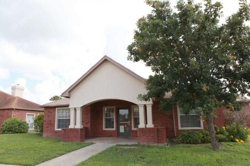 600 E General Cavazos Boulevard, Kingsville, TX 78363