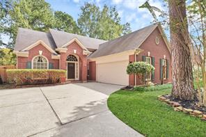 20818 Sweet Violet Court, Humble, TX 77346