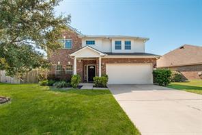 22023 Cascade Hollow Lane, Spring, TX 77379