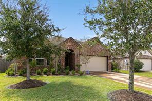 2714 Kingston Manor Lane, Pearland, TX 77089