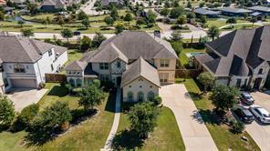 10222 Grape Creek Grove, Cypress TX 77433