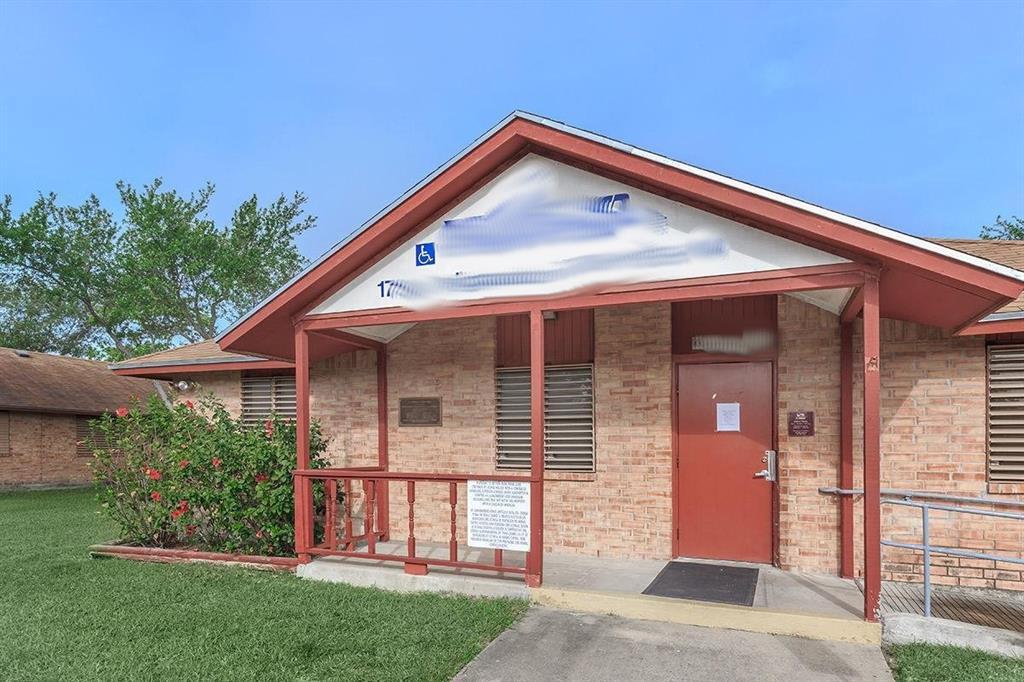 1757 Gollihar Road, Corpus Christi, TX 78416