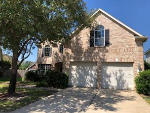 4811 Jessica Court, Sugar Land, TX 77479