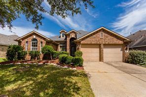 16014 Saxon Hollow Lane, Houston, TX 77084