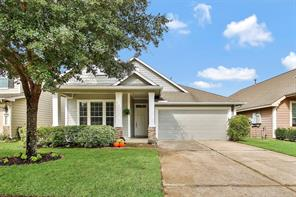 31107 Blue Ridge Park Lane, Spring, TX 77386