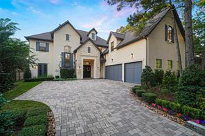 83 Silvermont Drive, The Woodlands, TX 77382