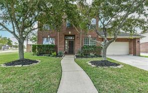 3402 Wellbrook Court, Pearland, TX 77581