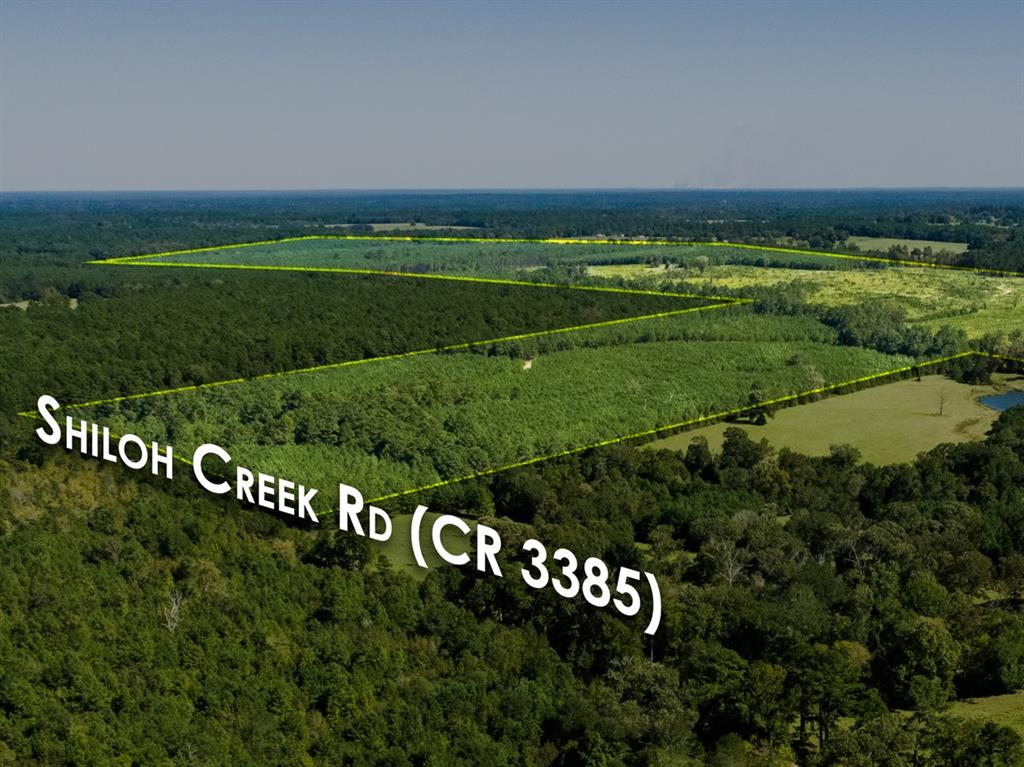 00 CR 3385, Crockett, TX 75835