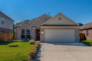 10522 Whisper Bluff Drive, Humble, TX 77396