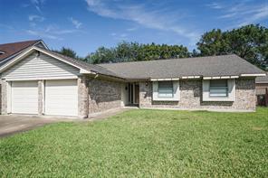 11511 Kirkvalley Drive, Houston, TX 77089
