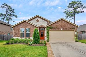 14011 Routt Forest Trail, Conroe, TX 77384
