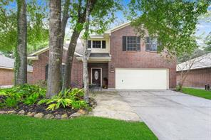 2023 White Oaks Hills, Kingwood, TX, 77339