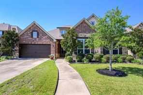 9811 Orchid Cove, Cypress, TX, 77433