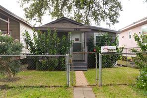5420 Avenue M, Galveston, TX 77551