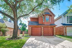 11827 Meadowchase Drive, Houston, TX 77065