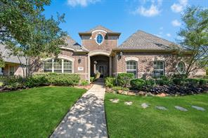 17502 Sunset Arbor Drive, Tomball, TX 77377