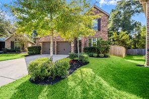 114 Red Eagle, Montgomery TX 77316