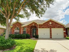 8515 Split Branch Lane, Houston, TX 77095