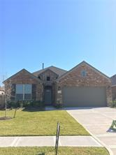 3018 Royal Albatross Drive, Texas City, TX 77590