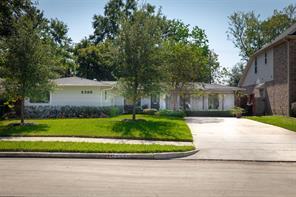 5309 Pagewood Lane, Houston, TX 77056