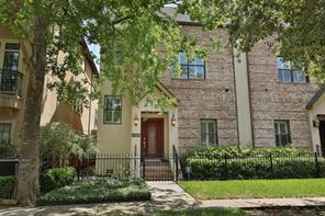 4043 Gramercy Street, Houston, TX 77025