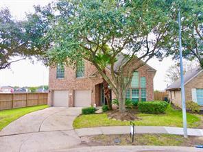 7038 Clustering Oak Court, Richmond, TX 77407