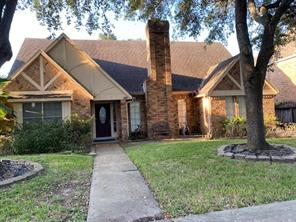 148 N Hall Drive, Sugar Land, TX 77478