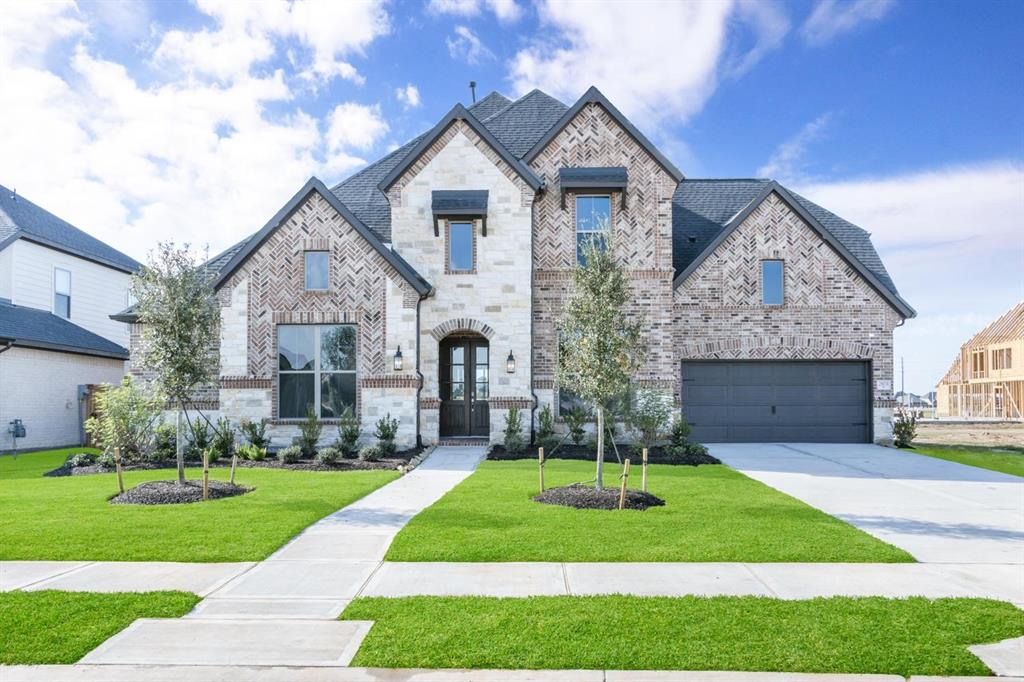 29031 Ally Lynn Way, Katy, Texas 77494, 4 Bedrooms Bedrooms, 10 Rooms Rooms,4 BathroomsBathrooms,Single-family,For Sale,Ally Lynn,61252363
