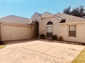 6643 Wide Creek Drive, Katy, TX 77449