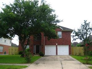 13711 Eldridge Springs, Houston, TX, 77083