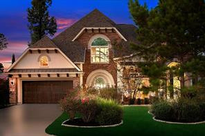 42 Shallowford Place, The Woodlands, TX 77375